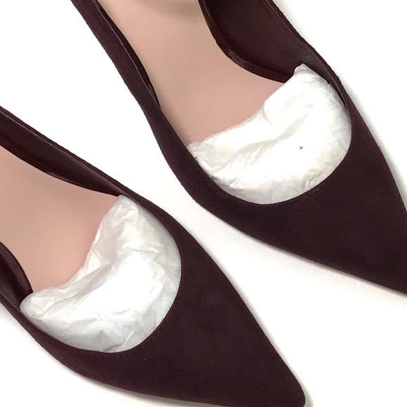 d4c820cd839 Kate Spade Sheena Ankle Strap heels